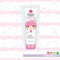 Cathy Doll Ready 2 White One Day Whitener Body Lotion