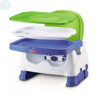 Fisher Price Healthy Care Tempat Duduk Bayi/Booster Seat Fisher Price