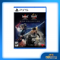 PS5 Nioh Collection Game