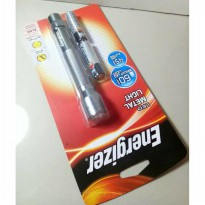 SENTER LAMPU ENERGIZER LED METAL LIGHT - KANAKAGEAR