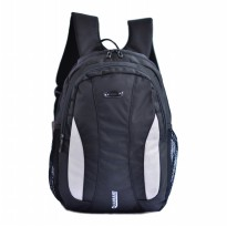 Fought Backpack Quadrant - Black