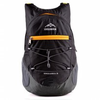 Termurah Xinguanhua Tas Gunung Lipat Hiking Camping Waterproof Backpack 17L