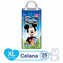 MamyPoko Pants Extra Dry NEW Mickey - XL 26