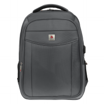 Backpack Polo Classic 80684-21 Grey
