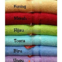 Handuk Mandi 70x140 cm High Quality Towel