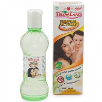 Caplang Minyak Telon Family Plus 100ml