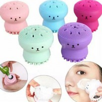 FACIAL WASH BRUSH CLEANSING