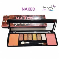 Eye Shadow Mukka 7016