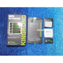 KingKong Nokia 8 -Tempered Glass Anti Gores Kaca/Glass Screen Protector