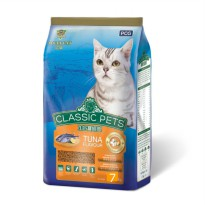 CP Petfood CP Classic Cat Food Tuna - 7kg