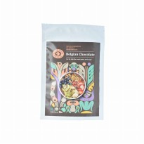 Superfood Cereal Belgian Chocolate 100 Gr
