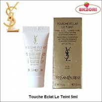 Ysl Touche Eclat Le Teint Foundation 5Ml Termurah Promo A09
