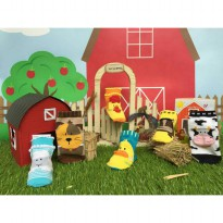 Happy Baby Farm Kaos Kaki Termurah05