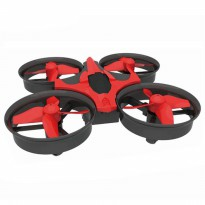 Termurah Leadingstar Quadcopter Drone - Nh010 - Red