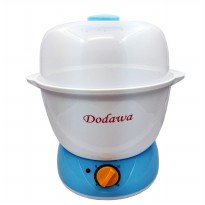 Dodawa Multi Function Steam Sterilizer DD-06 / Alat Steril Botol Susu Serbaguna