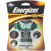 Senter Kepala LED Energizer HDL33A Universal Headlight