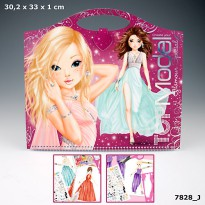 TOP Model TM 7828 Create your Glamour Special CB Pink