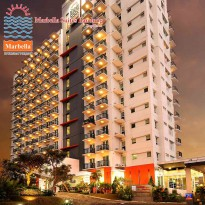Bandung: Marbella Suites Bandung – Executive Suite Incl. Breakfast for 2