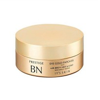 Its Skin Prestige BN Eye Gold Patch EX 83g(50pcs)
