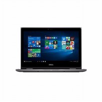 DELL Inspiron 13-5378 RAM 8GB Intel Core i5 7200U - 13.3' Full HD Touch Win10 - Abu-abu