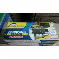 Termurah Dolphin Led/Lcd/Pdp Bracket Tv 10-32 In