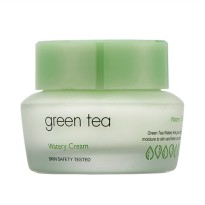 [Its Skin] Green Tea Moisture Cream 17990