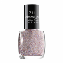 Misslyn Glitter Flash Nail Polish