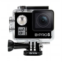 Brica B-Pro 5 Alpha Plus 2' - Black