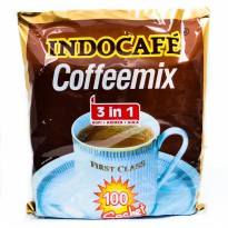 Indocafe Coffeemix 100's (1 pack = 100pcs)