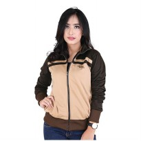 Sweater wanita/sweater distro wanitaCatenzo YI 084 Krem