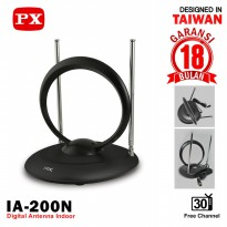 PX Antena TV Digital Indoor IA-200N