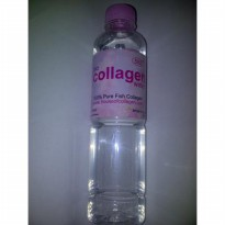 Bio Collagen Water