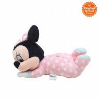 Disney Laying Minnie Mouse 29cm