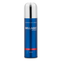 Bellagio Deodorant Spray 80ml