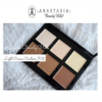 ANASTASIA BEVERLY HILLS CREAM CONTOUR KIT NEW PACKAGING