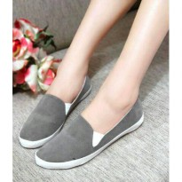 Flatshoes Casual RB02 Grey