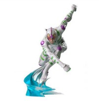 [holiczone] Di molto bene Statue Legend Jojos Bizarre Adventure Part.5 37WHITE ALBUM/1850747