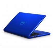 Dell Inspiron 11-3162 - Intel Celeron N3050 - 2GB RAM - 11.6