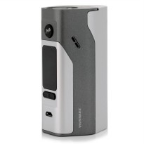 Wismec Reuleaux RX2/3 TV 150W/200W Variable Voltage Wattage Box Mod - Silver