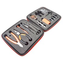 Coil Master Coiling Kit Modding Vaporizer - Multi-Color