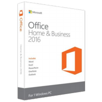 Termurah Office Home And Business 2016 Original