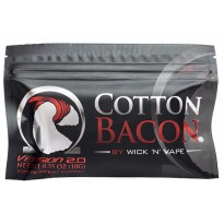 China Make Cotton Bacon V2 Organic Cotton Vape