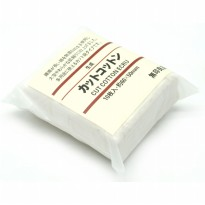 Kapas Muji Organik Authentic Japanese Cotton