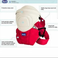 Gendongan Bayi Chicco Baby Carrier