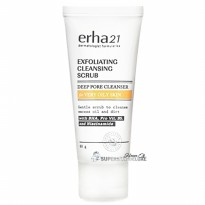 Erha Exfoliating Cleansing Scrub