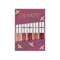 Termurah Colourpop It'S Vintage Mini Size Kit