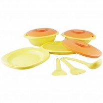 Sunrise Dining Collection