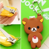 Gunting Kuku Brown Bear ST51610