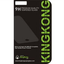 KINGKONG 9H Tempered Glass OnePlus Two (ORIGINAL)