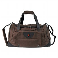Polo Classic J1012-34 Travel Bag - Coklat
